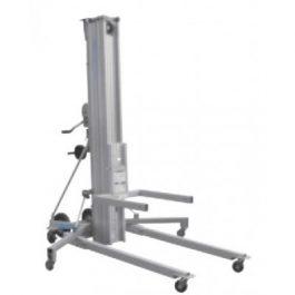 Élévateur manuel 300 kgs